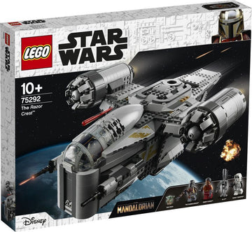 Lego Star Wars the Razor Crest - Toyworld