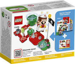 LEGO 71370 SUPER MARIO FIRE MARIO POWER-UP PACK
