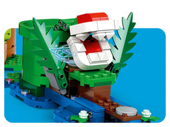 Lego Super Mario Guarded Fortress Expansion Set Img 7 - Toyworld