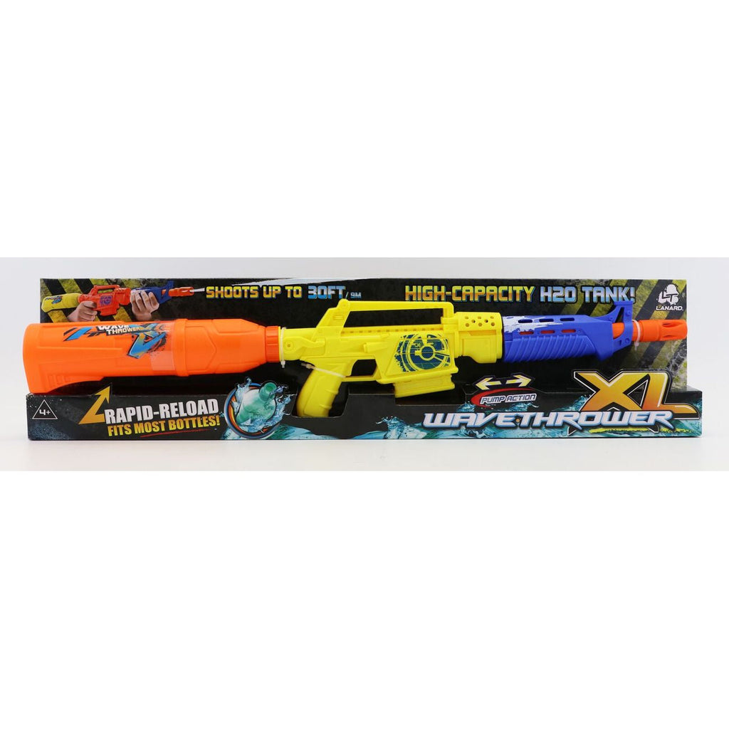 LANARD WAVE THROWER XL WATER GUN