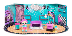 Lol Surprise Furniture Pack with Doll Roller Rink Img 3 - Toyworld