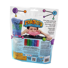 Mad Mattr Dough Quantum Pack Teal Img 1 - Toyworld