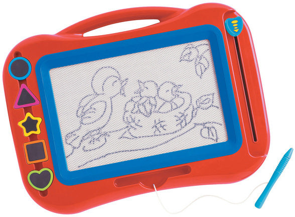 REDBOX MAGIC SKETCHER 43X34CM