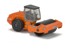 MAJORETTE CONSTRUCTION VEHICLE HAMM H 20I