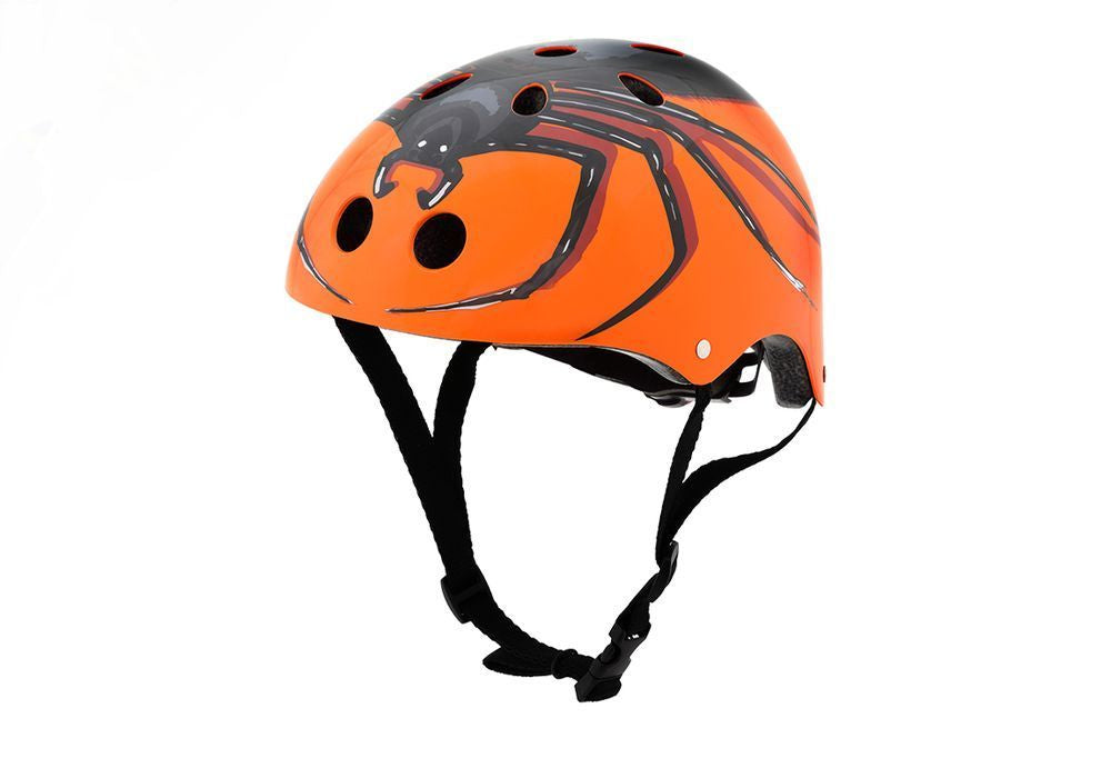 Mini Hornit Lids Spider Medium Helmet - Toyworld