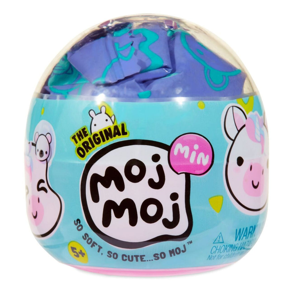 Moj Moj Squishy Toys Blind Capsule Assorted Styles - Toyworld