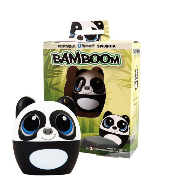 MY AUDIO PET BAM BOOM THE PANDA