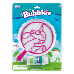 Mythical Bubble Wand Asst - Toyworld