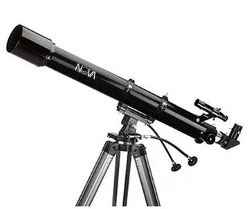 Nova 70mm Az3 Refractor Telescope - Toyworld