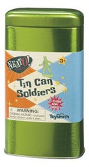 NEATO! TIN CAN OF SOLDIERS