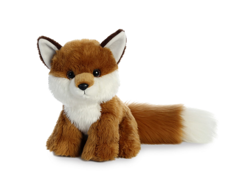 NICI FROSTY RED FOX