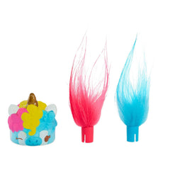 Num Noms Party Hair Mystery Pack Img 5 - Toyworld