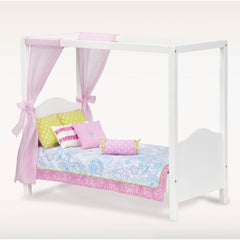 OUR GENERATION HOME ACCESSORY MY SWEET CANOPY BED
