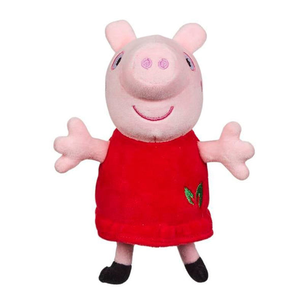 PEPPA PIG ECO PLUSH COLLECTABLES PEPPA PIG