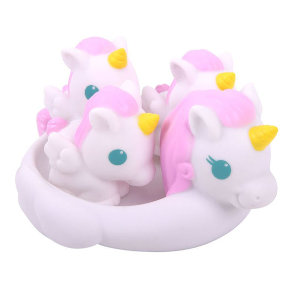 PLAYGO UNICORN FAMILY