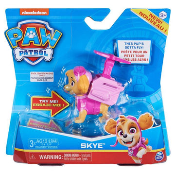Paw Patrol Action Pack Pup Skye - Toyworld