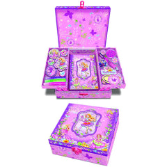 PECOWARE FAIRY SECRET DIARY SET