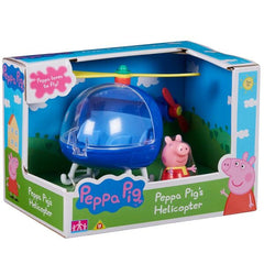 PEPPA PIG VEHICLE PEPPA PIG'S HELICOPTER