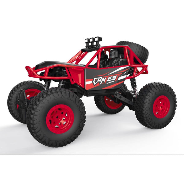 RUSCO RACING 1:20 RC METAL ROCK CRAWLER ASSORTED STYLES
