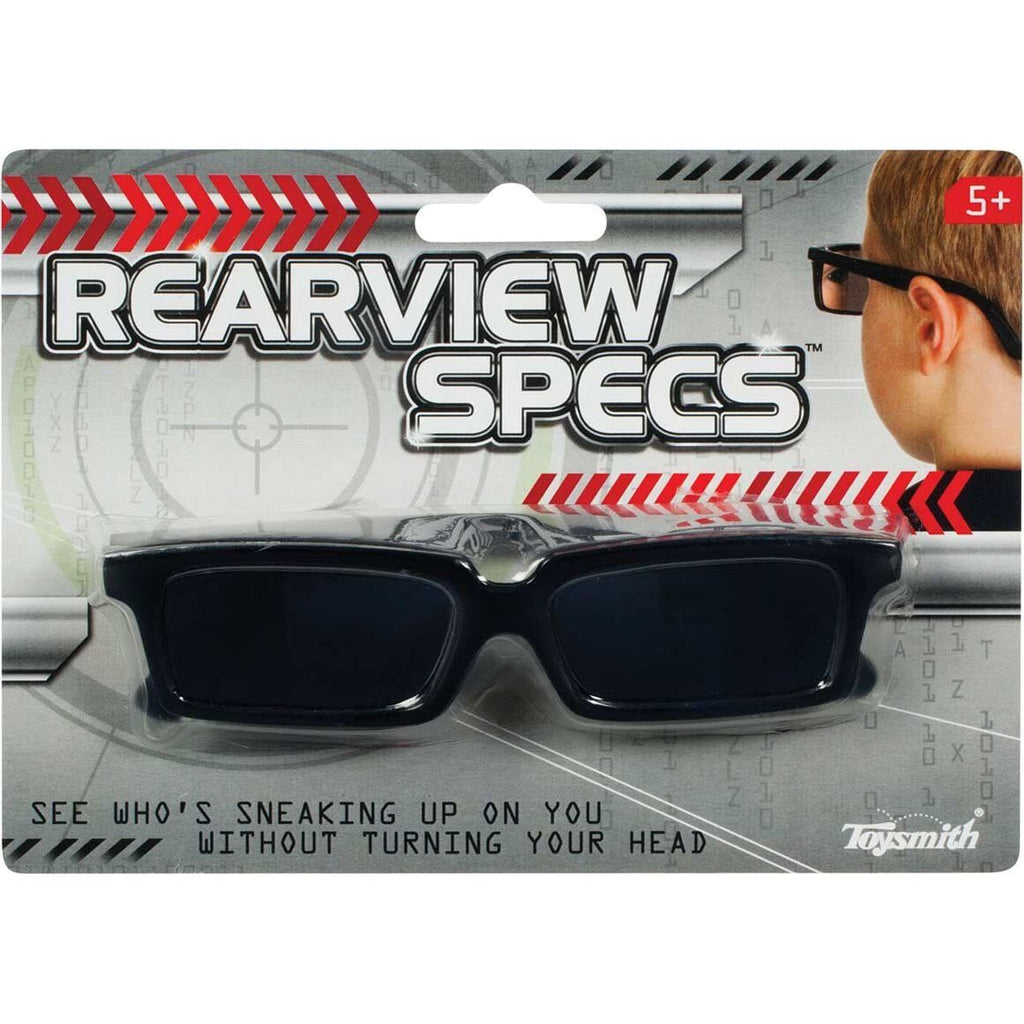 Rearview Specs - Toyworld