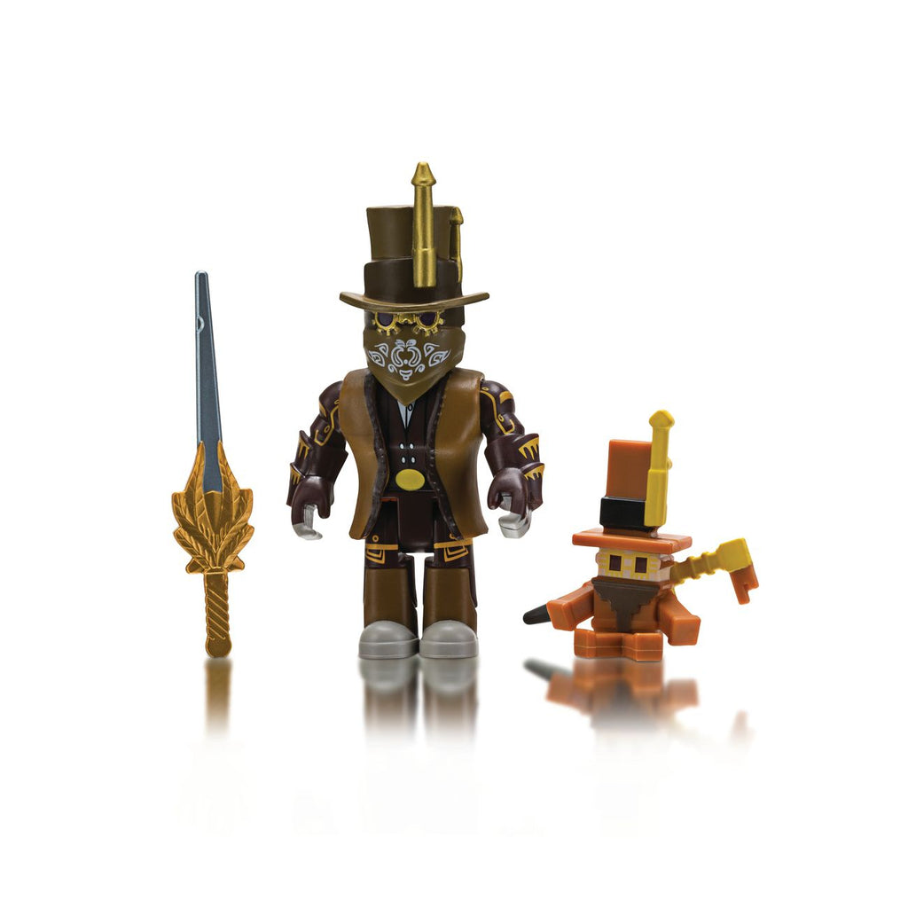 ROBLOX CORE FIGURE PACK CHILLTHRILL709