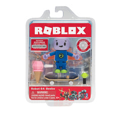 Roblox Core Figure Pack Robot Beebo - Toyworld