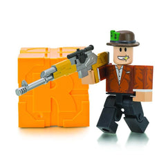 ROBLOX MYSTERY FIGURE SERIES 5