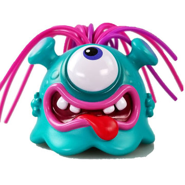 Screaming Pals Cyclops Teal - Toyworld