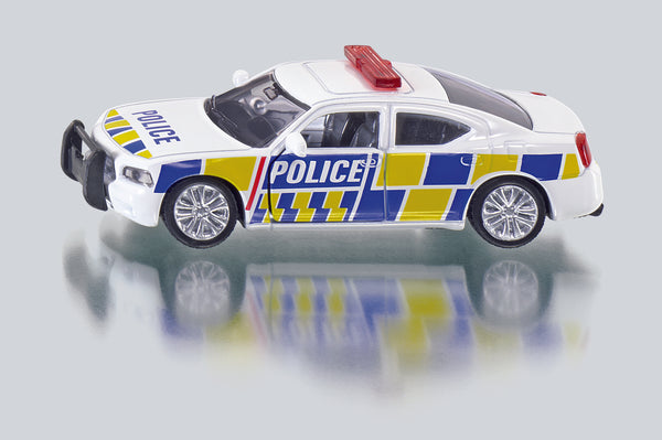 SIKU 1598NZ NZ POLICE CAR
