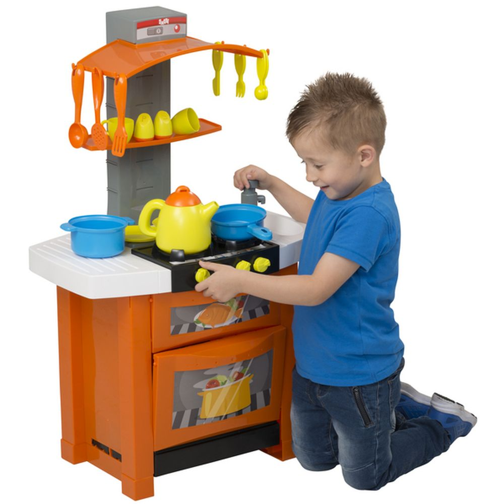 Smart Electronic Kitchen - Toyworld