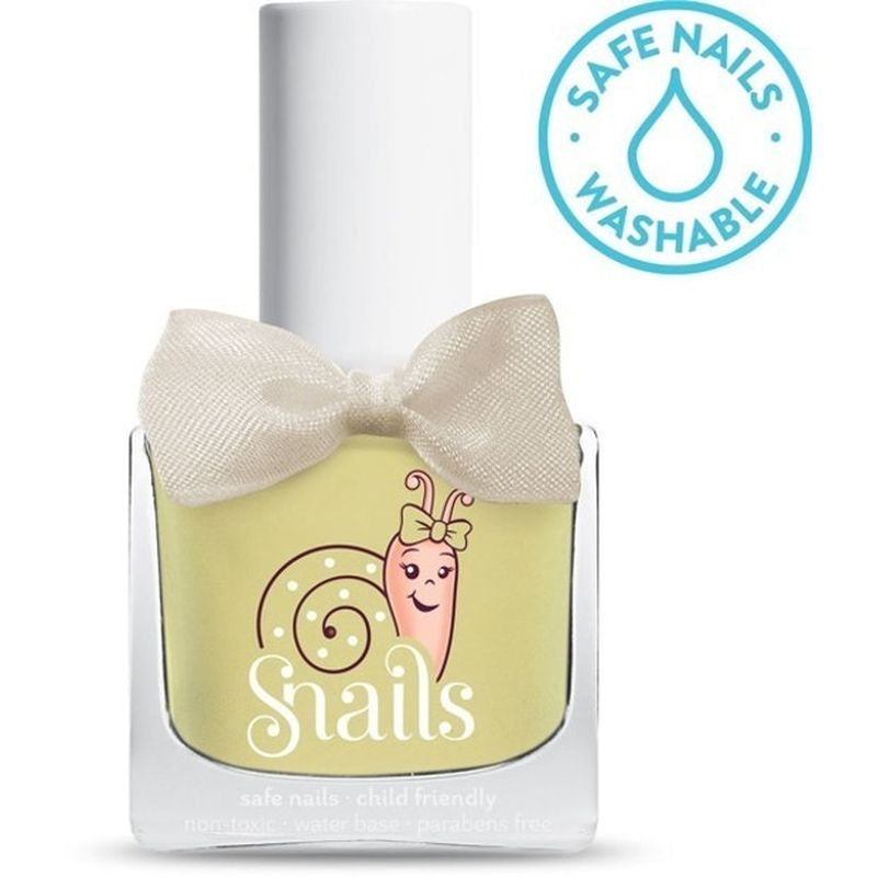 Snails Nail Polish Creme Brulee - Toyworld