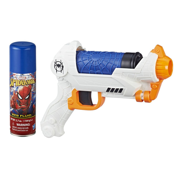 SPIDERMAN MOVIE SPIDER-NOIR WEB BURST BLASTER