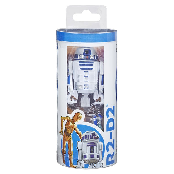 STAR WARS GALAXY OF ADVENTURES STORY IN A BOX R2-D2