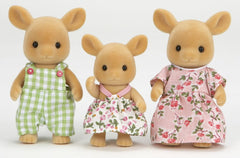 Sylvanian Families Deer Family Img 1 - Toyworld