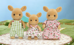 Sylvanian Families Deer Family Img 2 - Toyworld