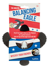 Balancing Eagle Img 2 - Toyworld
