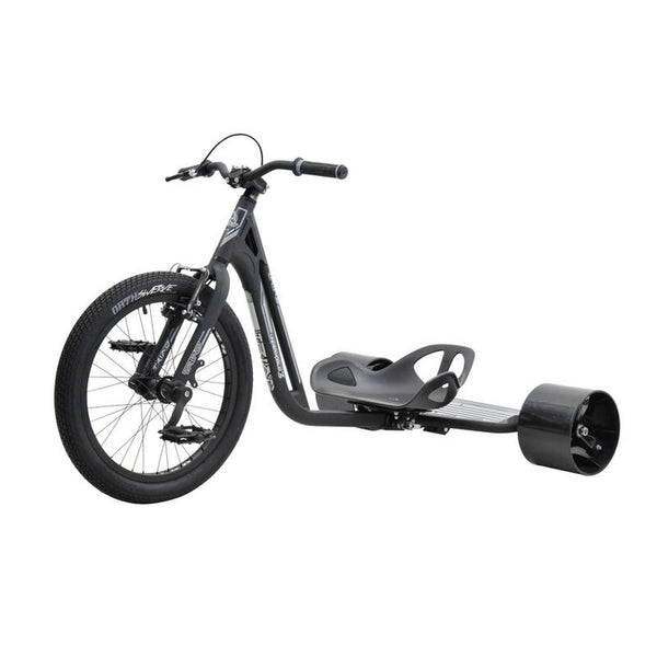 TRIAD UNDERWORLD 3 BLACK/GREY DRIFT TRIKE