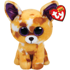 TY BEANIE BOOS PABLO THE TAN CHIHUAHUA
