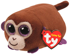 Ty Teeny Tys Monkey Boo the Monkey - Toyworld