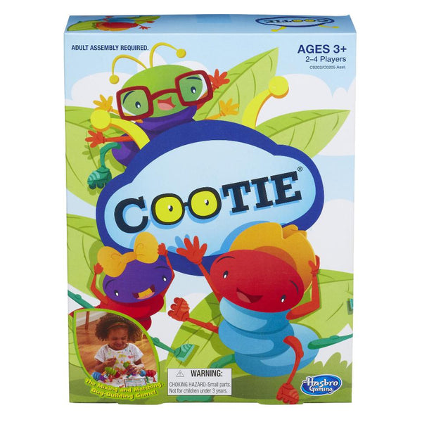 VALUE SKILL AND ACTION GAME COOTIE