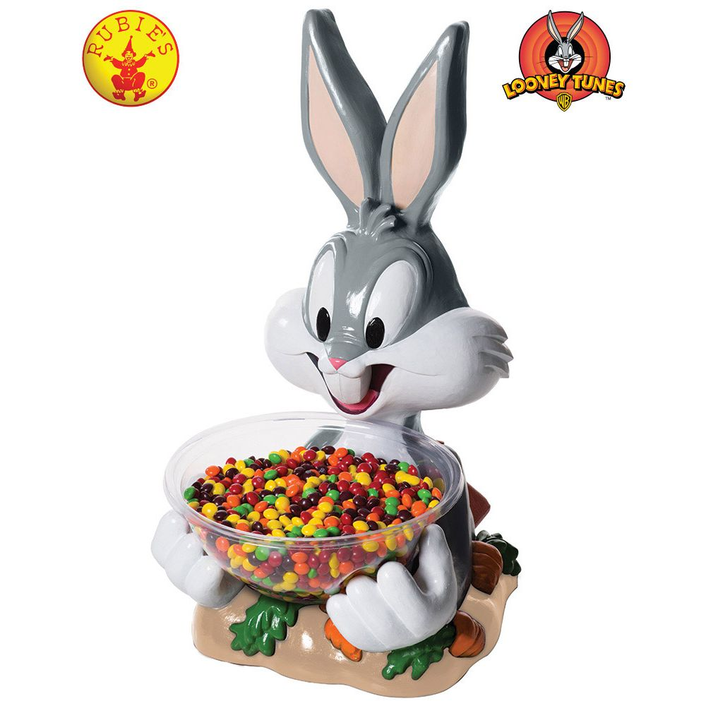 WB BUGS BUNNY CANDY BOWL HOLDER