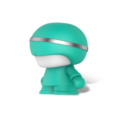 Xoopar Mini Boy Speaker Mint - Toyworld