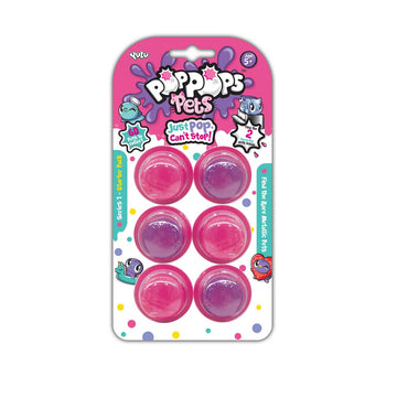 Yulu Pop Pops Pets - Toyworld