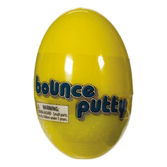 Bounce Putty in Egg Asst Img 1 - Toyworld
