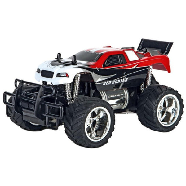Carrera Remote Control Red Hunter X - Toyworld