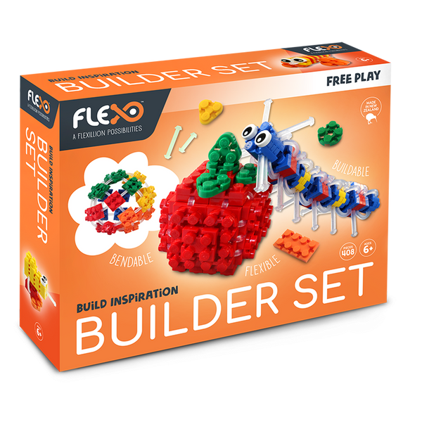 FLEXO BUILDER SET