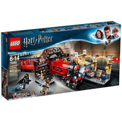Lego Harry Potter Hogwarts Express - Toyworld