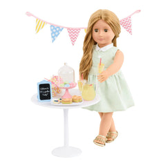 Our Generation Accessory Set Garden Party Img 1 - Toyworld