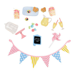 Our Generation Accessory Set Garden Party - Toyworld