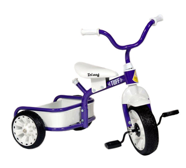 TRIANG TUFF TRIKE PURPLE